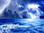 thunder-lightning-sea-storm-