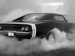 charger burnout