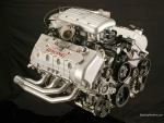 Ford FR100 Engine