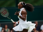 Serena's Fight For 22