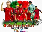 CRISTIANO RONALDO EURO 2016 WALLPAPERS