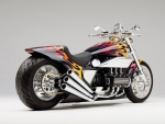 honda t3 chopper