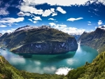 The fiords