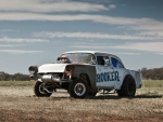 Fifty Five Gasser