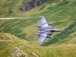 F15 E Eagle Fighter Jet