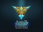 Elven Legend 3 - The New Menace02