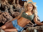 Cowgirl Ingrid..