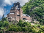 Katz Castle, Germany