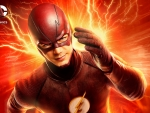 DC Comics: The Flash