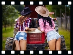 Cowgirl Mechanics..