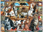 World of Cats f