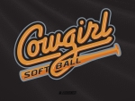 cowgirl softball