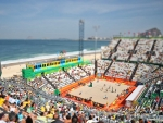 Beach VolleyBall in Rio-2016