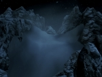 Skyrim Night Impression 2