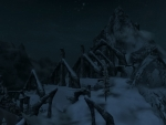 Skyrim Night Impression 3