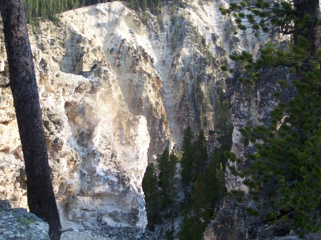 Grand Canyon, West Yellowstone - Tourism, Scenic, Mountains, National Parks