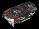 Asus Nvidia Geforce GTX760
