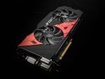 Asus Nvidia GeForce GTX 760