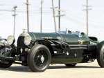 1924 Bentley Hawkeye Special