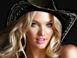 Cowgirl Candice..