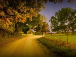 Country road HD