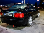 Audi 80 B4 Competition