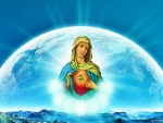 Inmaculate Heart of Mary