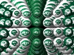 New York Jets Background orbs 1