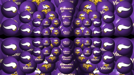 Minnesota Vikings Background 2