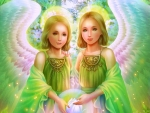 ~Angels of Young Trees~