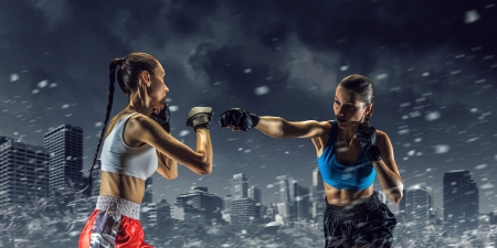 Combat Sports - MMA, combat, sport, sports, fight, mixed martial arts, Women, fighting