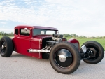 1931-Ford Hotrod