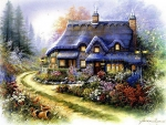 Dreamy Cottage