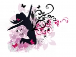 Dance With Butterflies f