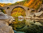 Devil's bridge-Bulgaria