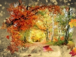Fall Collage #6
