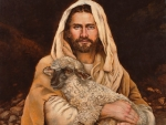 Sweet Good Shepherd