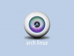 Arch Linux Eyeball