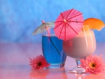 *Pretty Drinks*