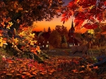Autumn Splendor
