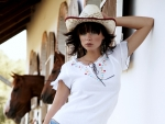 Cowgirl Samantha Star
