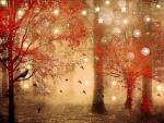✿⊱•╮Fairytale in Fall╭•⊰✿