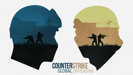 Counter-Strike: Global Offensive - Global Offensive, PC Gaming, Counter Strike, game, gaming, Counter Strike GO, PC, video game, FPS
