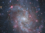 The Hydrogen Clouds of M33