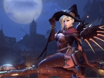 Witch Mercy