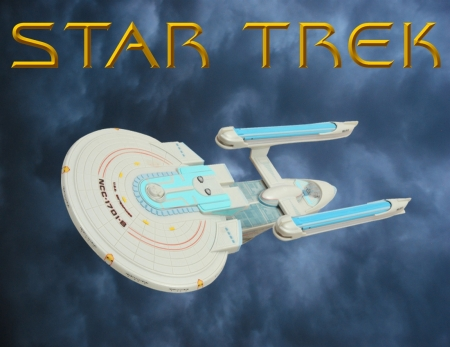 star trek - space, star trek, enterprise, trekky