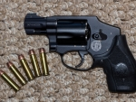 Smith & Wesson 686-3
