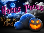 Hocus Pocus Magic