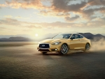 2017 Infiniti Q60 Neiman Marcus Limited Edition
