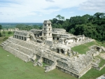 Yaxchilan Archaeological Site